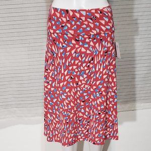 NWT Vaulted Azure Skirt Size S